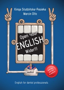 Open Your English Wider